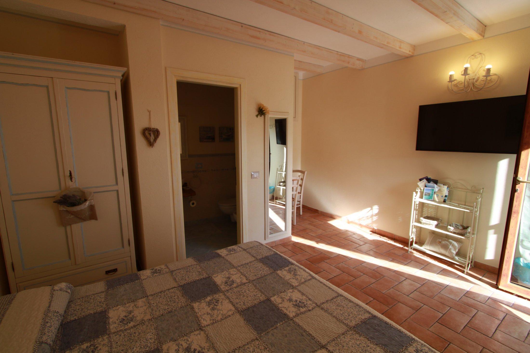 Acqua Marina Room Le Colline di Bana B&B 18