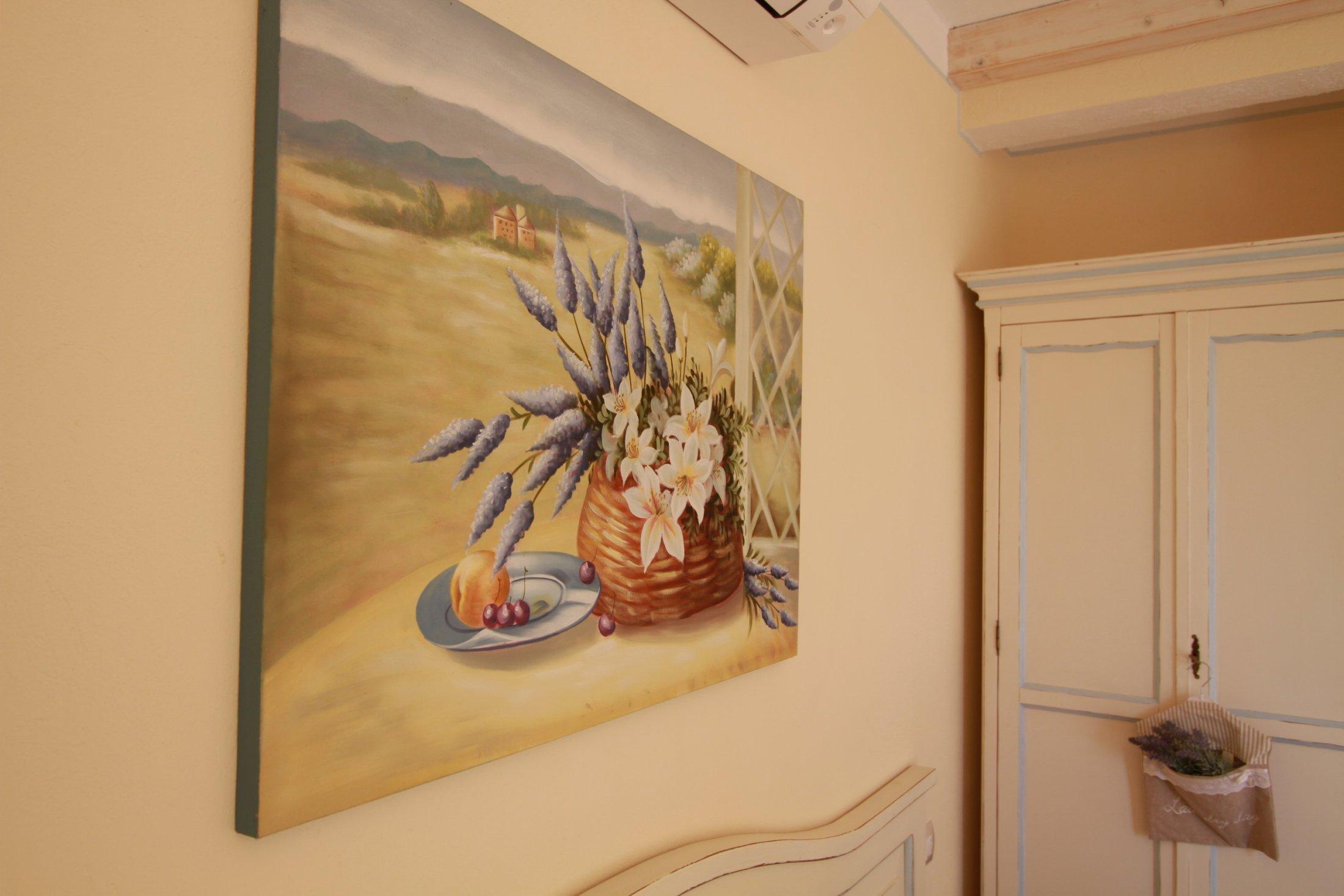 Acqua Marina Room Le Colline di Bana B&B 16