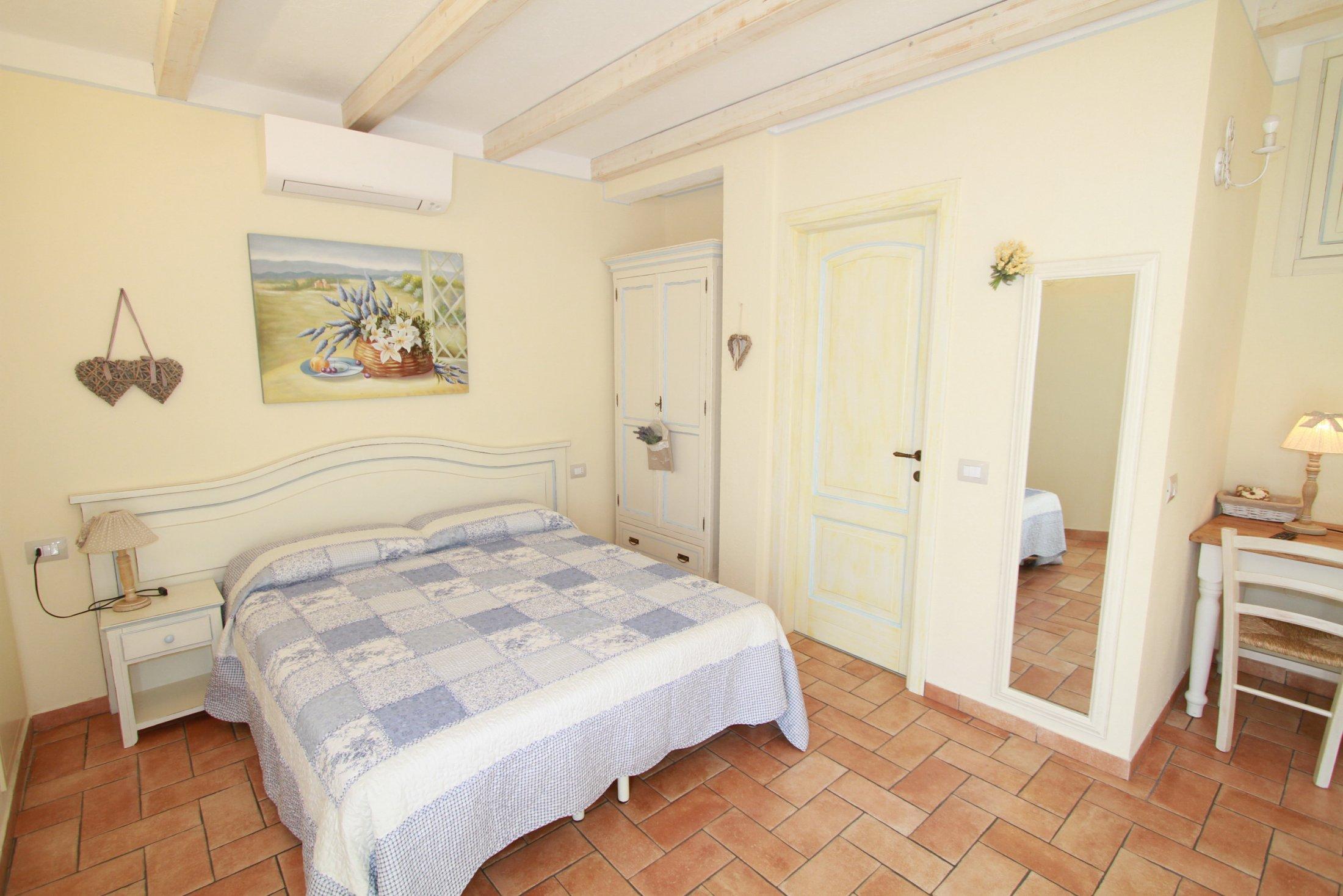Acqua Marina Room Le Colline di Bana B&B 8