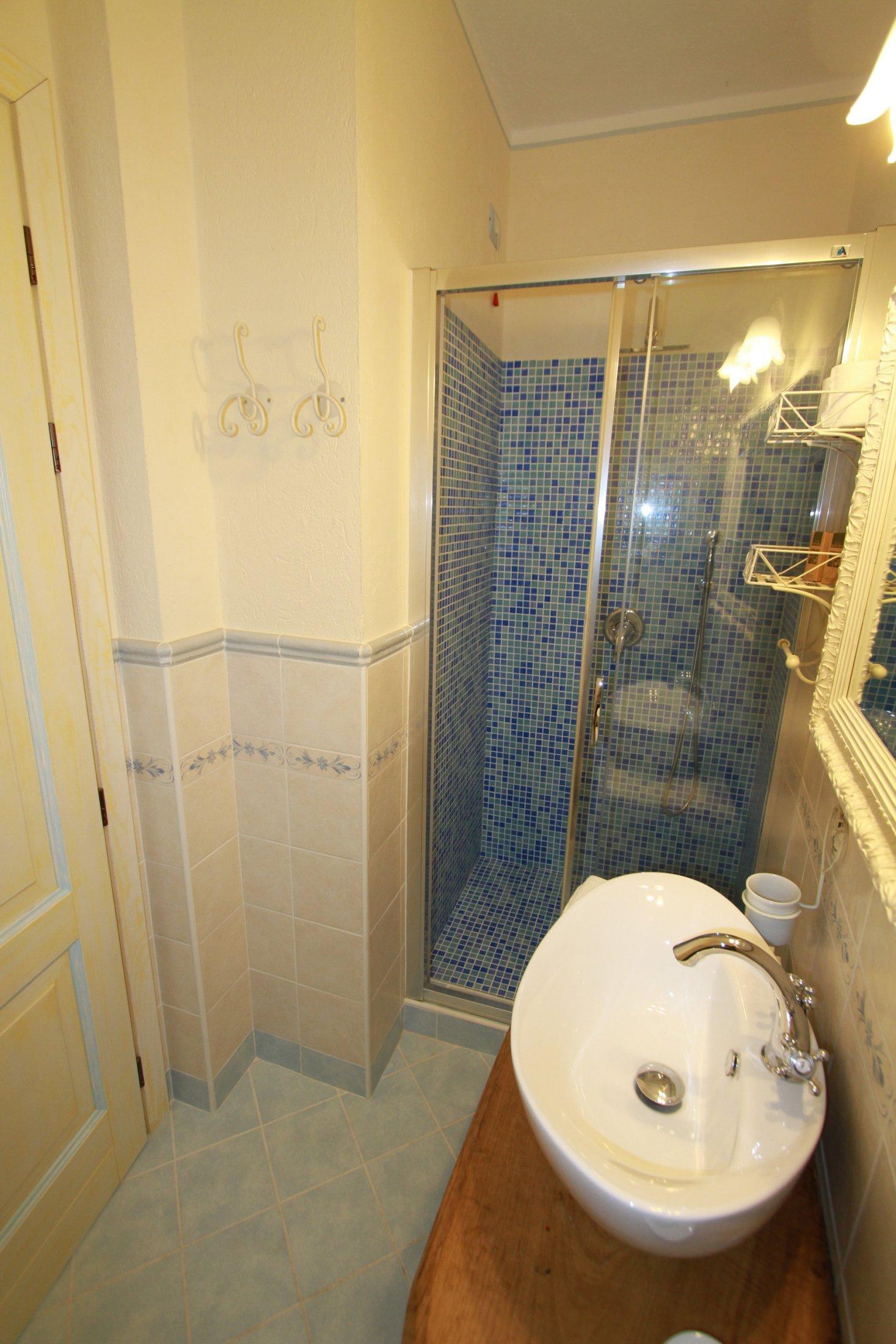 Acqua Marina Room Le Colline di Bana B&B 3