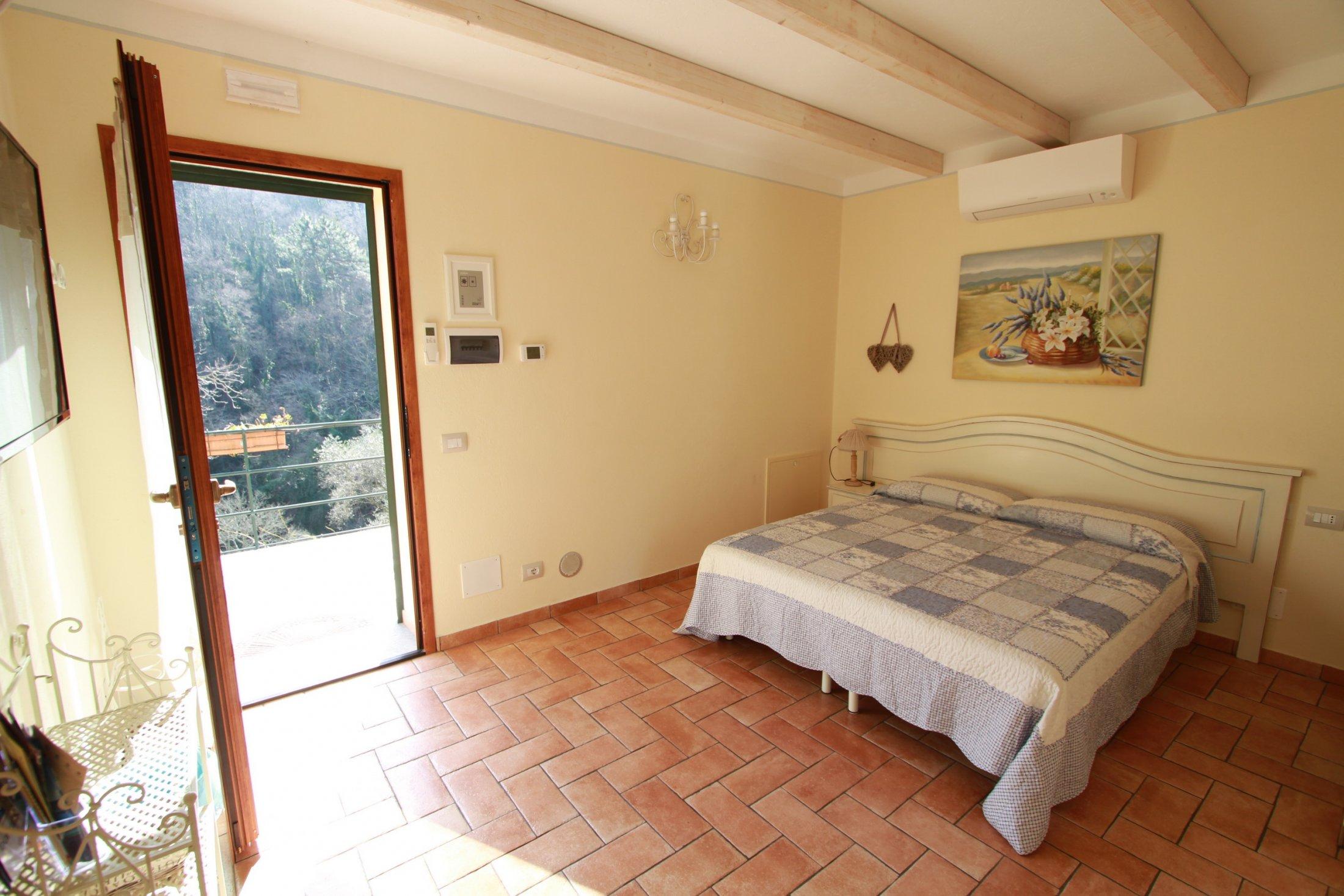 Acqua Marina Room Le Colline di Bana B&B 31
