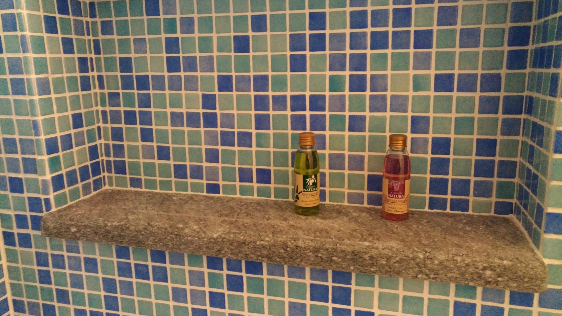Acqua Marina Room Le Colline di Bana B&B 25