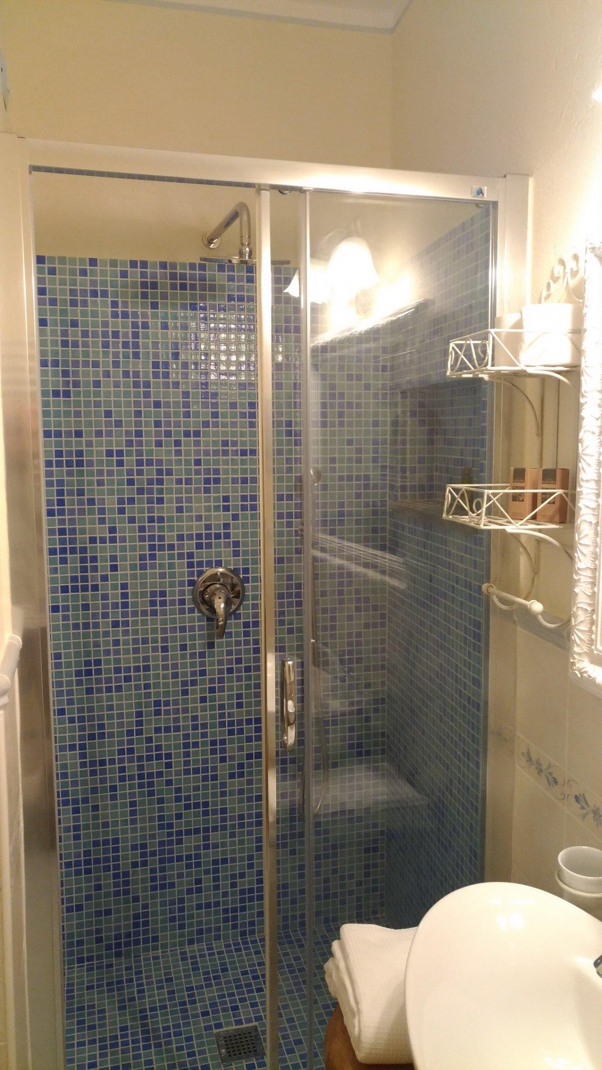 Acqua Marina Room Le Colline di Bana B&B 22