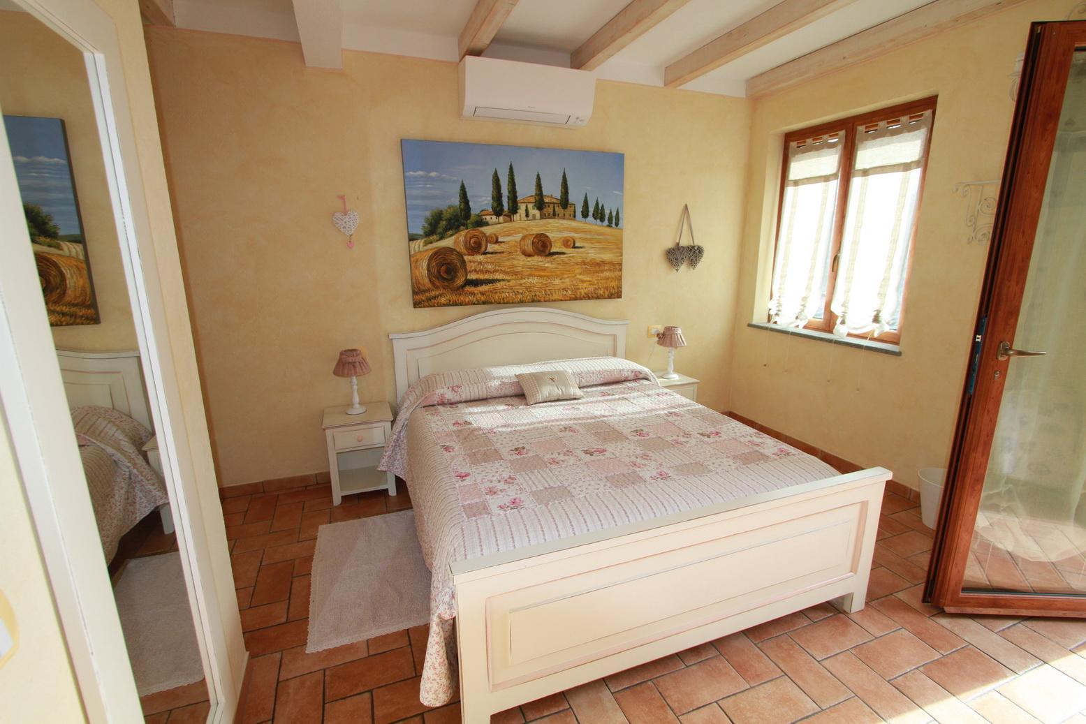 Tramonto Room Le Colline di Bana B&B 25