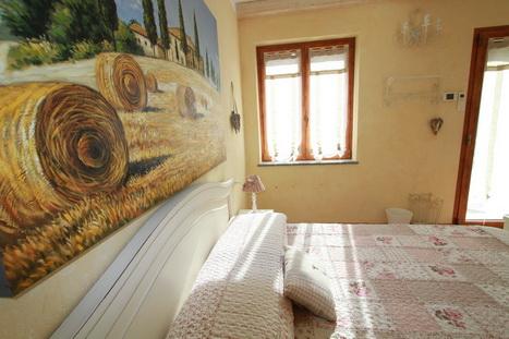 Tramonto Room Le Colline di Bana B&B 31