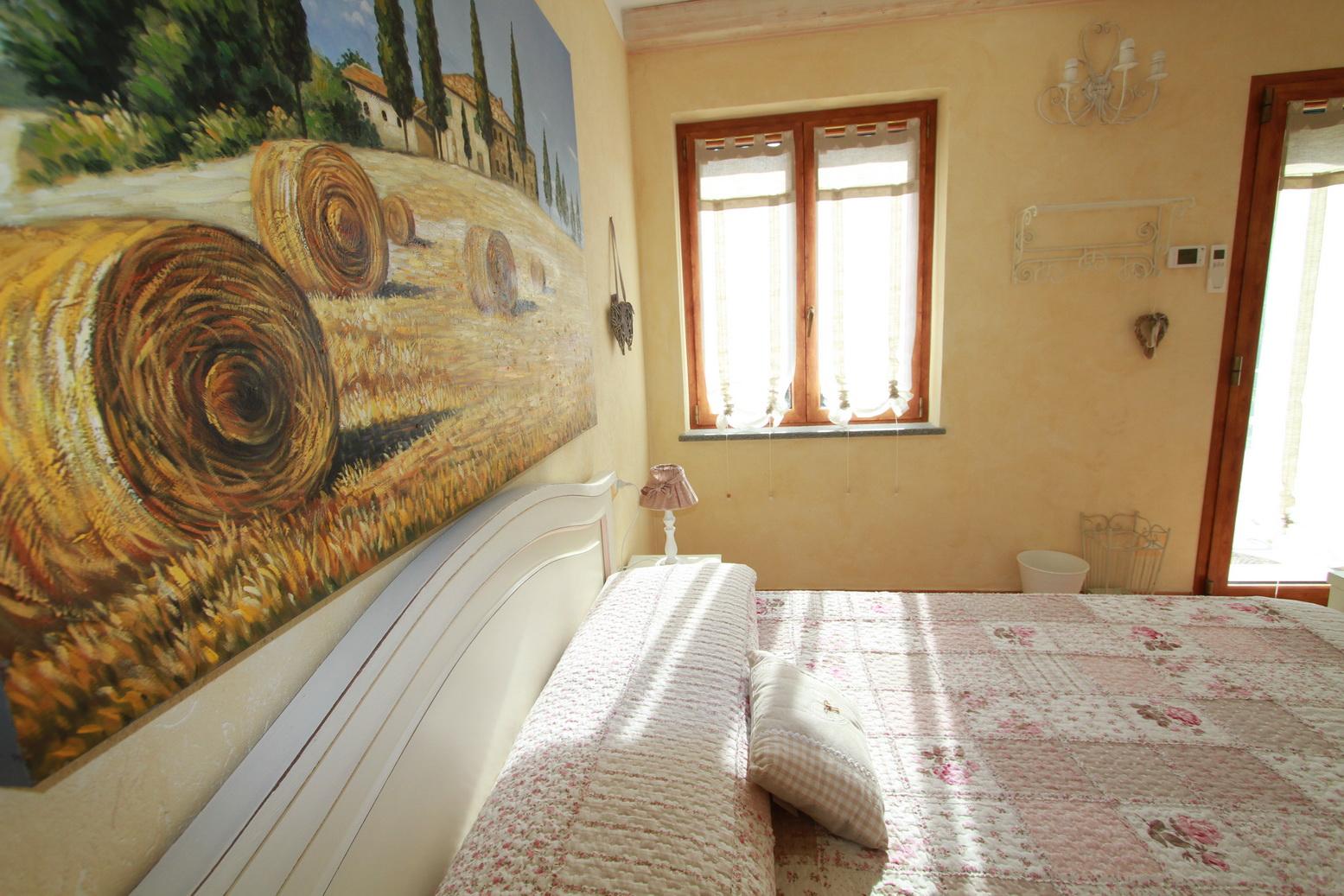 Tramonto Room Le Colline di Bana B&B 24