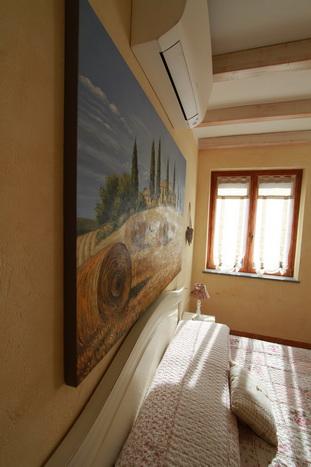 Tramonto Room Le Colline di Bana B&B 30