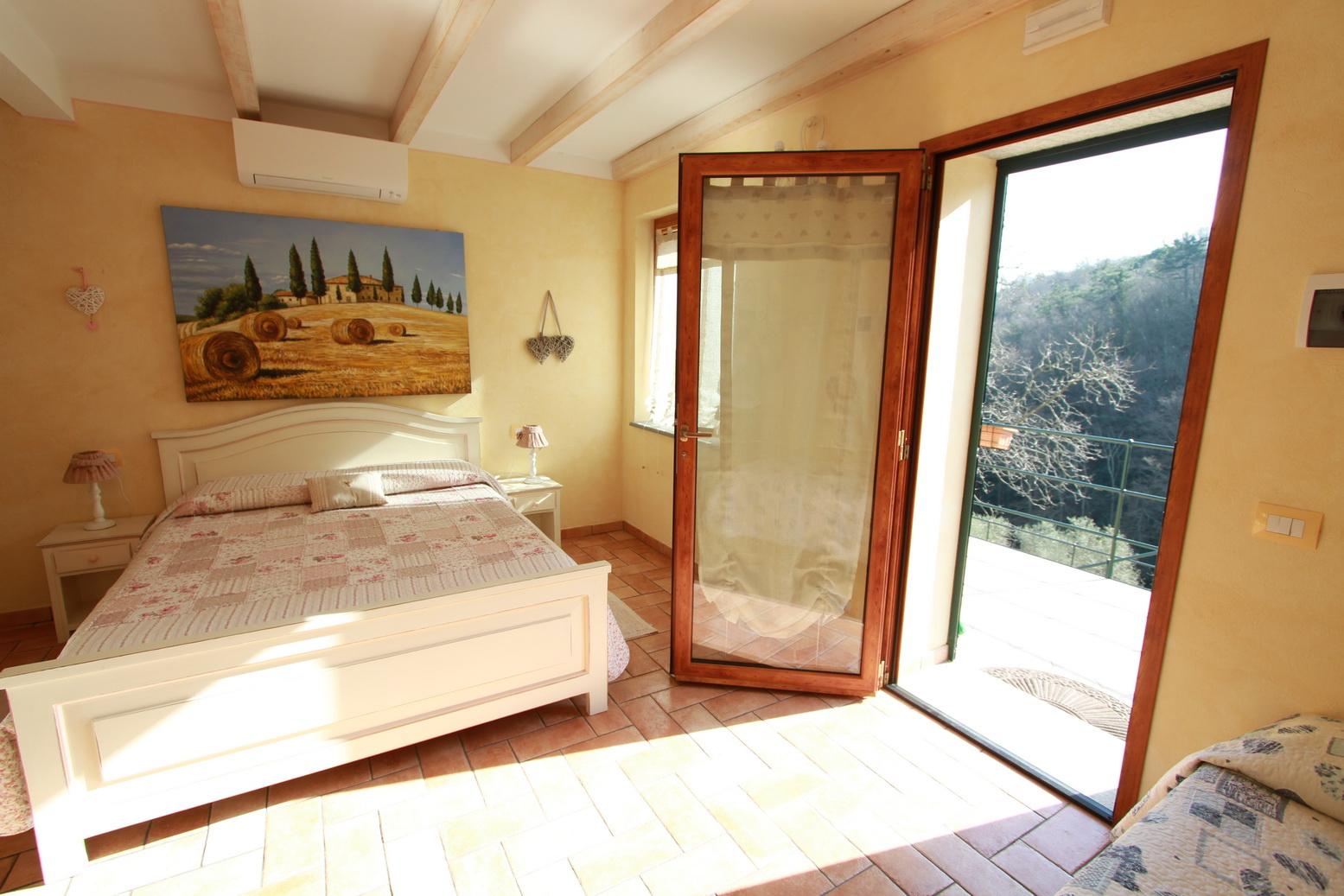 Tramonto Room Le Colline di Bana B&B 19