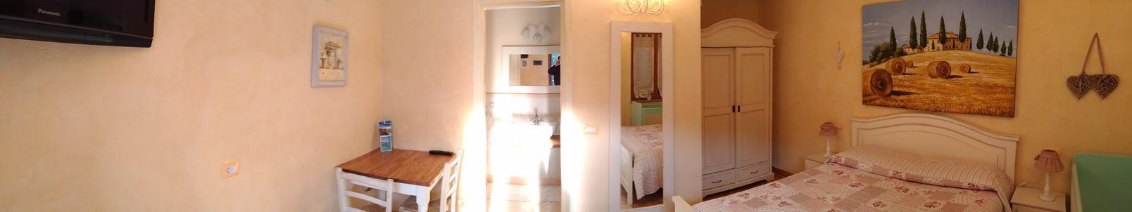 Tramonto Room Le Colline di Bana B&B 18