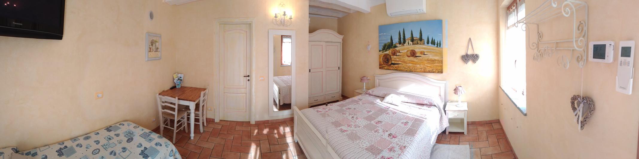 Tramonto Room Le Colline di Bana B&B 15