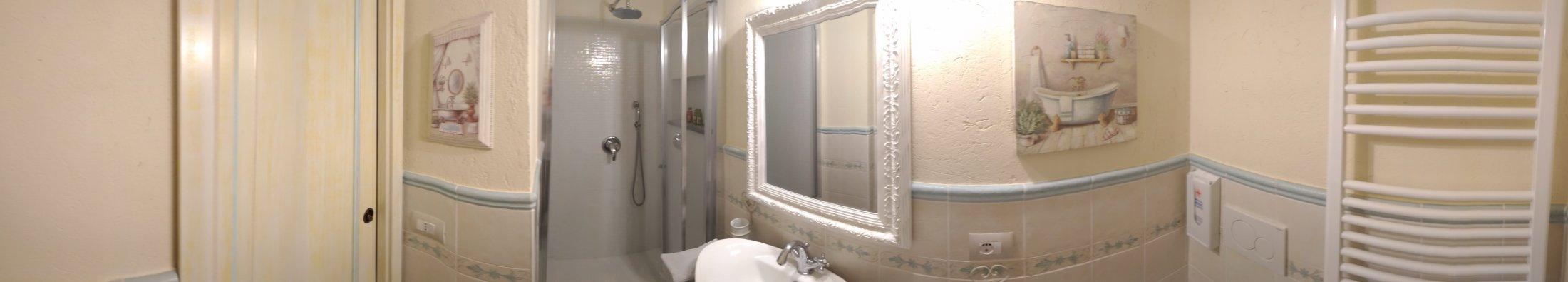 Ulivo Room Le Colline di Bana B&B 20