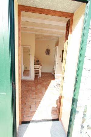 Acqua Marina Room Le Colline di Bana B&B