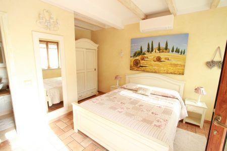 Tramonto Room Le Colline di Bana B&B 26