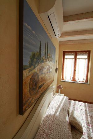 Tramonto Room Le Colline di Bana B&B 23