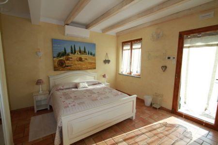 Tramonto Room Le Colline di Bana B&B